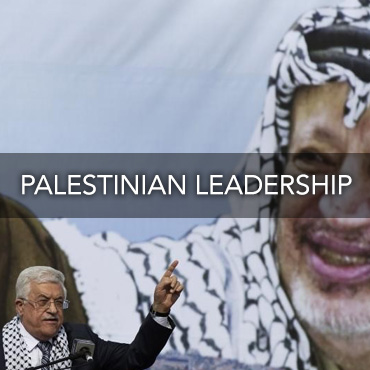 Palestinian Leadership